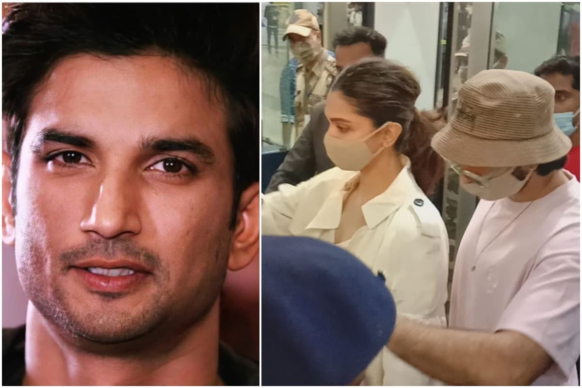 Sushant Singh Rajput Case: Deepika Acknowledges NCB Summon, To Join Investigation on Saturday