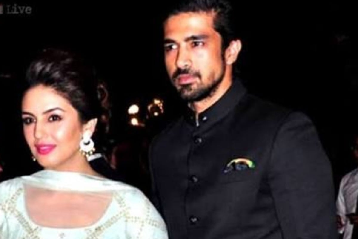 Saqeeb Salim Opens Up on Sister Huma Qureshi's Name Being Dragged in Payal Ghosh's Sexual Harassment Allegations