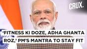 PM Narendra Modi Talks With Virat Kohli, Milind Soman And Many Others On The Importance Of Fitness