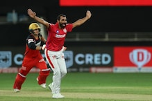 Purple Cap Holder in IPL 2020: Mohammed Shami is Leading Wicket-taker in IPL 13 after KXIP vs RCB Match