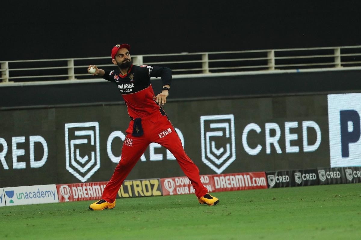 IPL 2020: Virat Kohli Takes the Blame for Dropping KL Rahul, But Asks RCB to 'Move On'