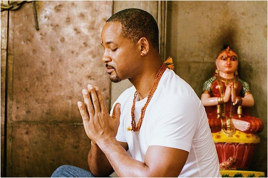 Happy Birthday Will Smith: Looking Back at Actor's Special India Connect