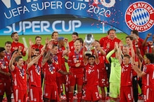 Bayern Munich Beat Sevilla in Extra Time to Win Super Cup and Complete Quadruple