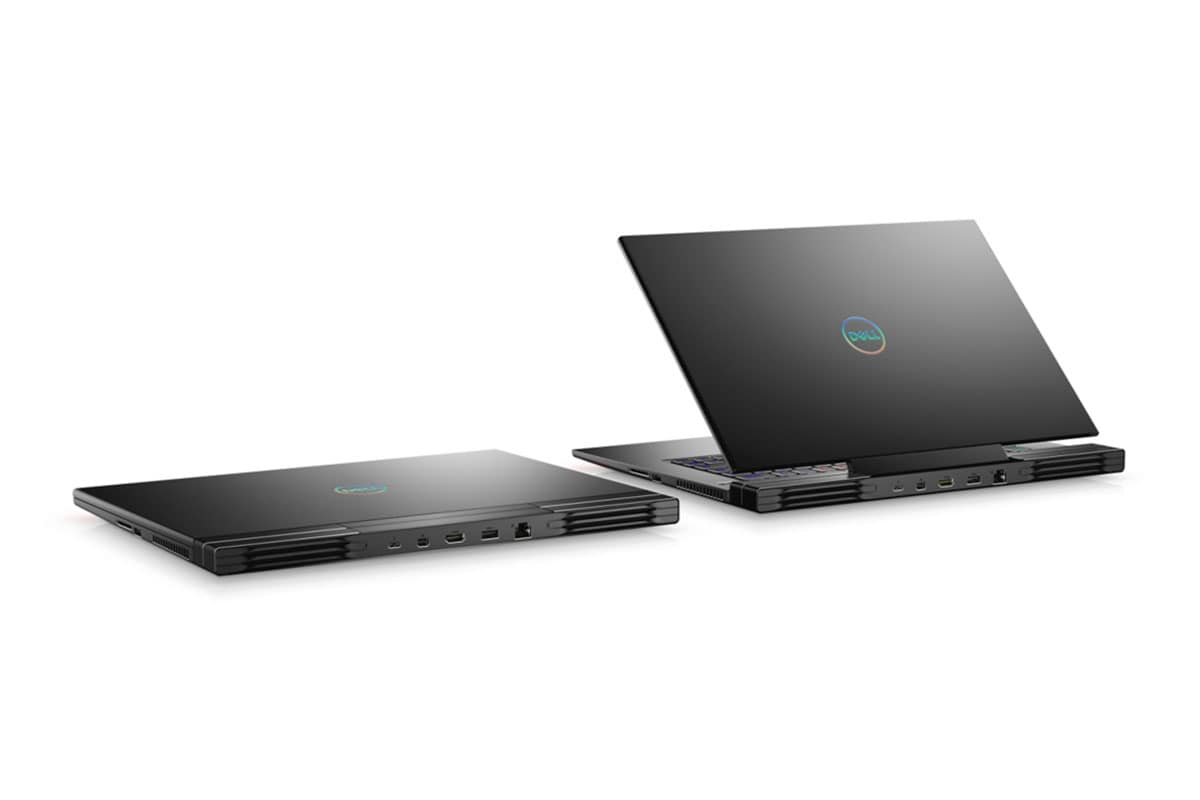 Dell G7 15 Gaming Laptop With 10th-Gen Intel Processors Launched at Rs. 1,61,990