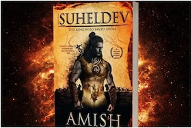 Amish Tripathi's Book 'Suheldev - The King Who Saved India' Being Made into a Feature Film