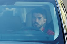 Luis Suarez Breaks Down During Barcelona Farewell: 'It Wasn't Expected', He Says