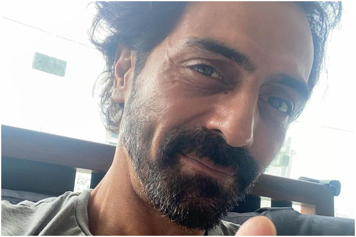 Arjun Rampal Tests Covid-19 Negative, Has to Retest in 4 Days