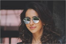 Rakul Preet Singh Reaches NCB Office to Record Statement in Drugs Case