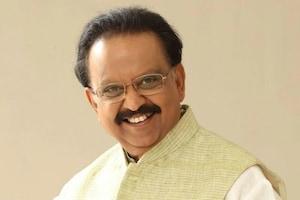 RIP SPB: Here's a Look at SP Balasubrahmanyam's Illustrious Career - In Pics