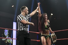 NXT UK Results, September 24: Kay Lee Ray Beats Piper Niven to Retain Women's Champion Title