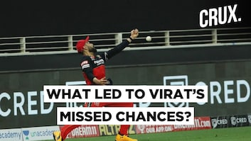 Virat Kohli Has A Bad Day At Work But Sunil Gavaskar Disappoints More