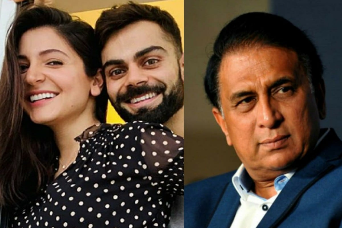 Anushka Sharma Calls Out Sunil Gavaskar for His 'Distasteful' Comment, Twitter Supports Her