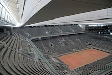 French Open: Players Digging in For The Long Haul as Damp Paris Conditions Test Patience