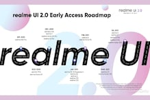 Realme 7 Pro Gets Android 11-Based Realme UI 2.0 Update Via Early Access Program