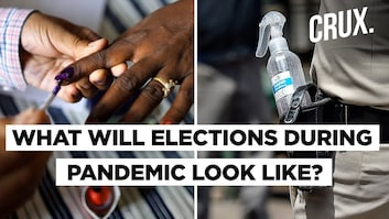 The Strict Health & Safety Measures In Place For 2020 Bihar Assembly Elections