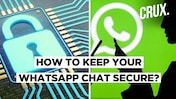 B'wood 'Drug Chats' Show WhatsApp Not Secure Despite Encryption: What You Can Do