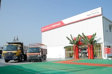 Daimler India Commercial Vehicles to Expand to Over 250 Dealerships in India by End of 2020