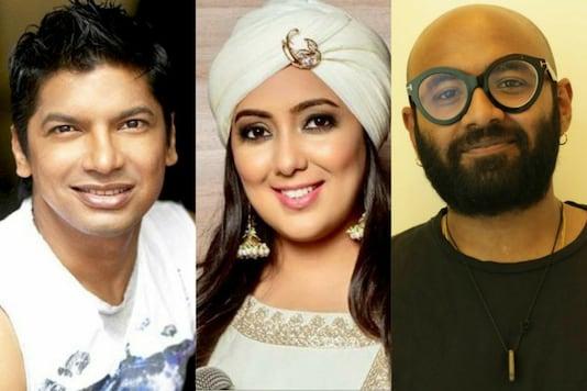 Shaan, Benny Dayal, Harshdeep Kaur Among 20 Artists Performing in Virtual Concert for Folk Artists