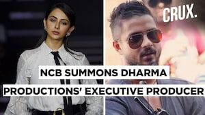 Rakul Preet Questioned For 4 Hours, NCB Summons Dharma Productions Executive Producer