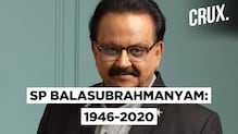 Veteran Singer SP Balasubrahmanyam Passes Away At 74 Due To COVID-19​
