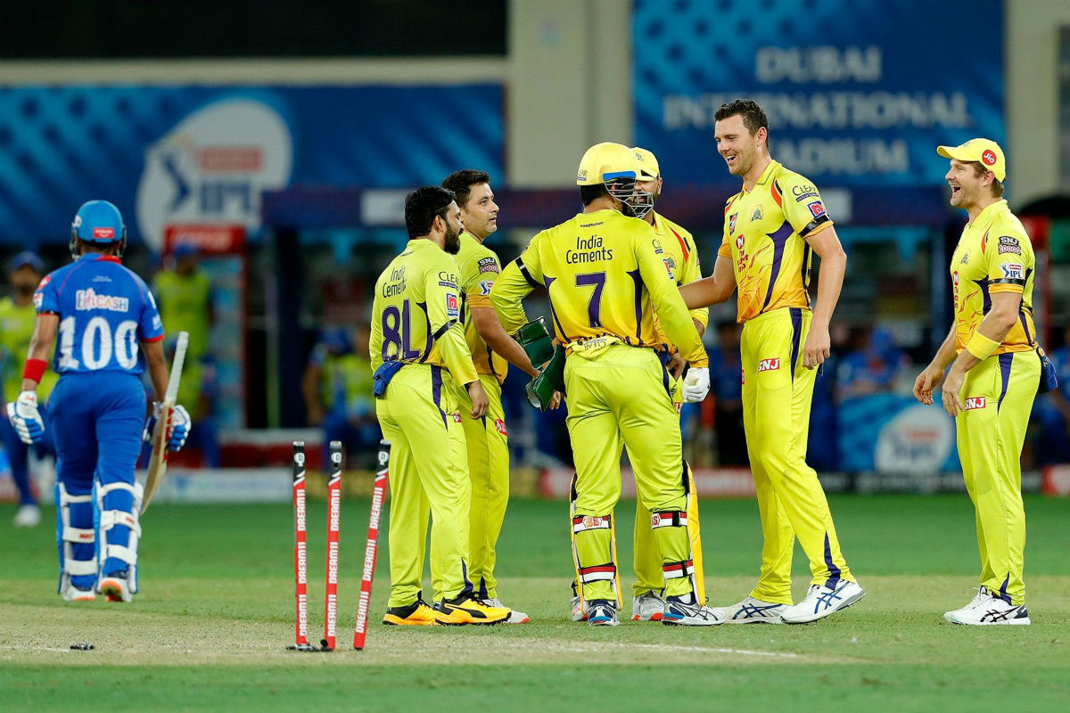 IPL 2020: Chennai Super Kings vs Sunrisers Hyderabad Schedule and Match Timings in India: When and Where to Watch CSK vs SRH Live Streaming Online