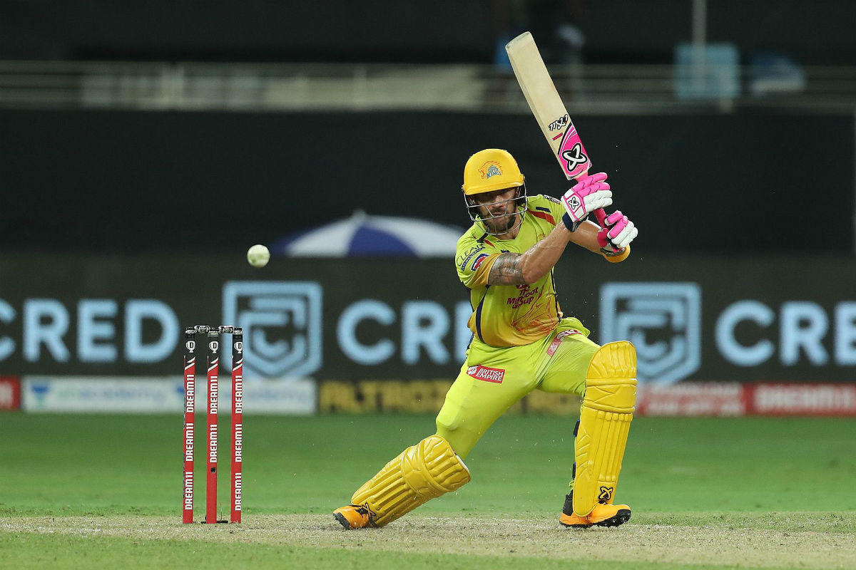 IPL 2020 Orange Cap Holder: CSK's Faf du Plessis Remains Atop Run-scoring Charts
