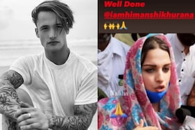 Asim Riaz Praises Himanshi Khurana for Standing With Farmers of Punjab, Says 'Well Done'