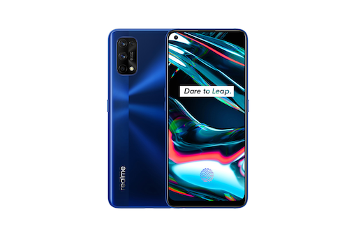 Realme 7 Pro Review: Gets The Essentials Right Along With Amazing 65W Fast Charging