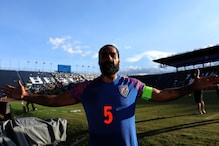 ISL: Sandesh Jhingan Joins ATK Mohun Bagan, Says 'Joy Mohun Bagan, I'm Coming'