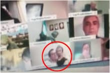 Argentine Lawmaker Quits after Getting Caught on Camera Caressing Partner During Virtual Session