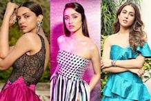 What NCB Asking Deepika Padukone, Sara Ali Khan and Shraddha Kapoor in Drug Probe