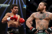 UFC Wants to Arrange Conor McGregor vs Dustin Poirier But Former Focussed Manny Pacquiao