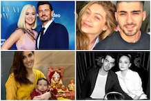 Lockdown Babies: Celebrity Couples Who Were Visited by the Stork Amid Pandemic