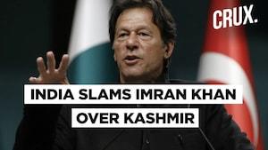 Mijito Vinito Walks Out During Imran Khan's UNAddress, Says It's Full Of Lies