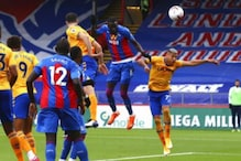 Premier League: Contentious Penalty Helps Everton Beat Crystal Palace and 3rd Straight Win