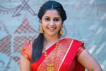 TV Anchor Anushree Quizzed by Karnataka Police in Drugs Case