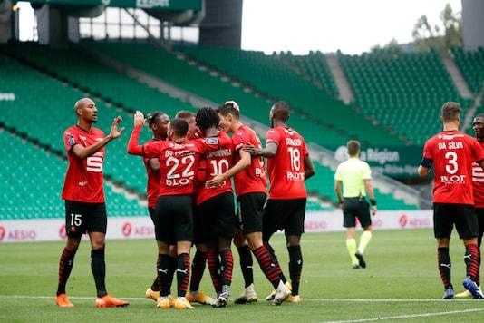 Stade Rennes (Photo Credit: Twitter)