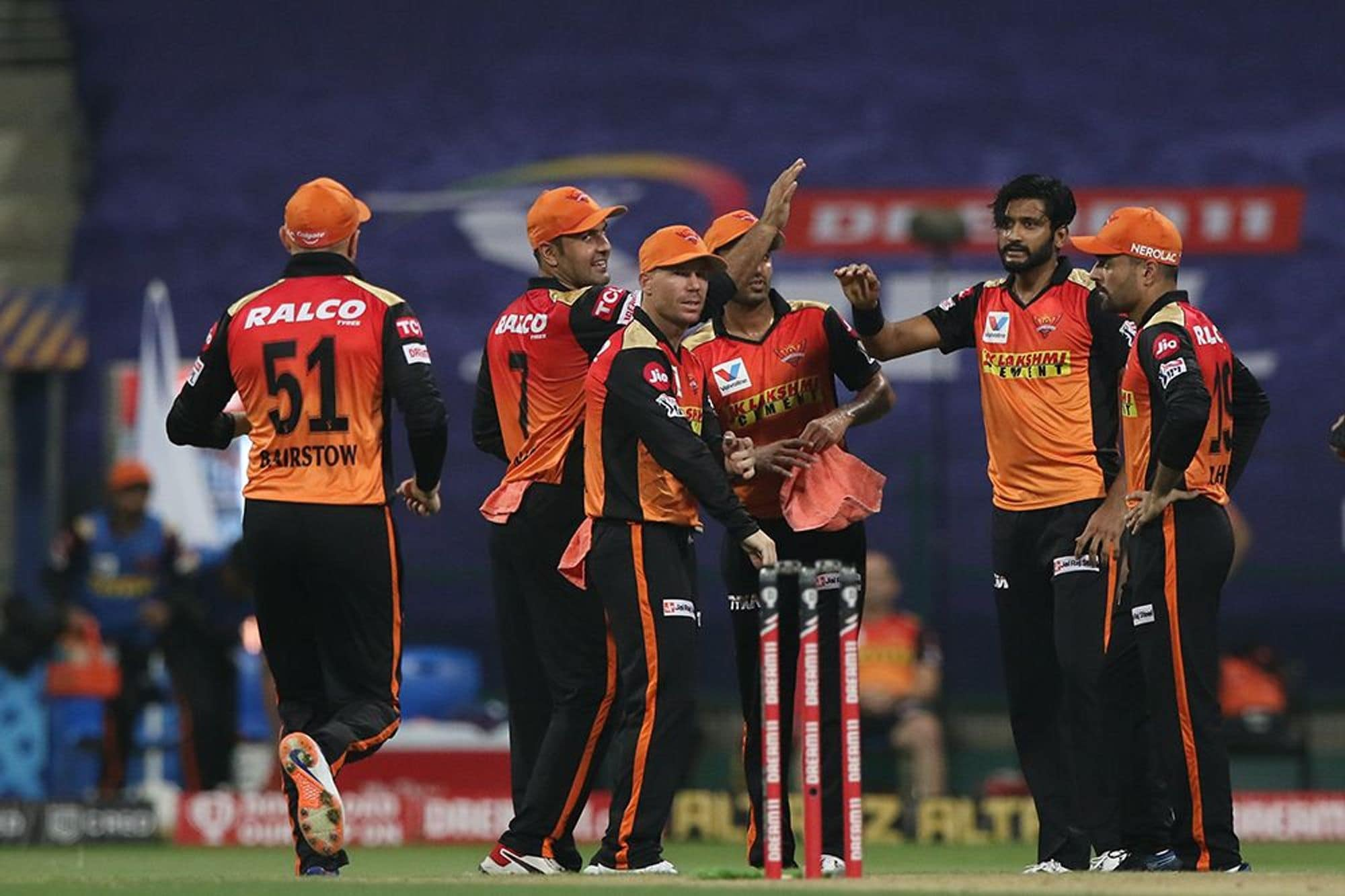 IPL 2020: Sunrisers Hyderabad vs Delhi Capitals: Highest Run Scorers and Leading Wicket Takers From Both Sides