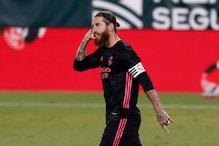 La Liga: Real Madrid Counting On Midfielders And Defenders To Keep Scoring