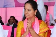Telangana CM KCR's Daughter Kavitha Takes Oath as MLC, Speculations Rife of Likely Cabinet Role Soon