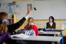 The Eyes Don't Have It: Face Masks Upset Classroom Communication