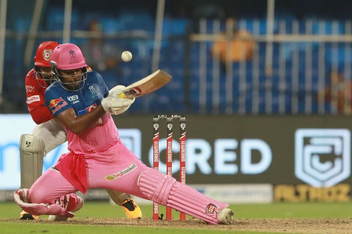 Happy Birthday Sanju Samson: Here's a Look at Some of His Top Knocks in the IPL 2020