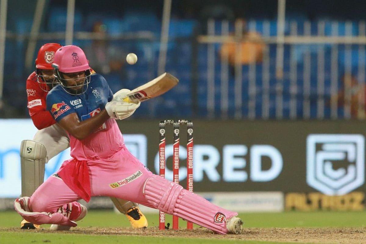 IPL 2020: In Pictures, Kings XI Punjab vs Rajasthan Royals, Match 9 at Sharjah