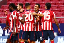 La Liga 2020-21 Atletico Madrid vs Villarreal Live Streaming: When and Where to Watch Live Telecast, Timings in India, Team News