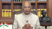 'May Festival Protect Everyone from Pandemic': President Kovind Greets Citizens on Eve of Dussehra