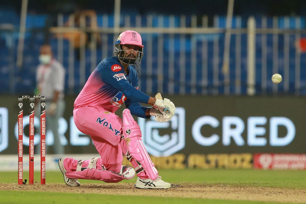 IPL 2020: From Rahul Tewatia's Five Sixes in an Over to KL Rahul's 132* - Five Most Memorable Performances