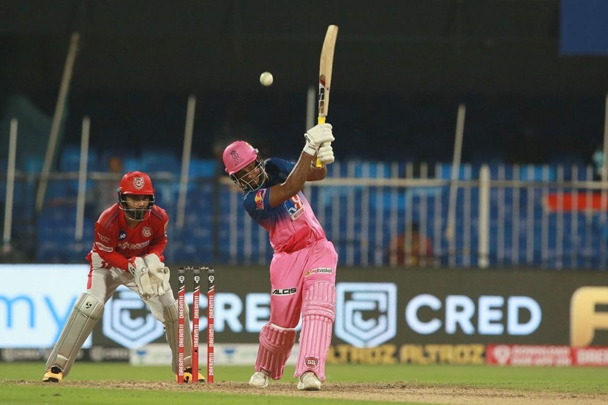 IPL 2020: I believe that it's in my Genes, says Sanju Samson on the Secret of his Power-hitting