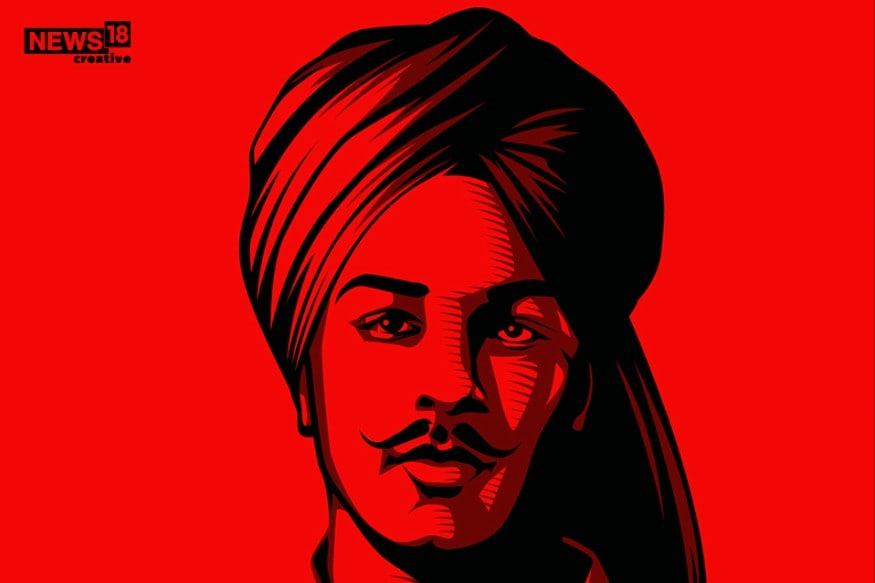 Inspirational Quotes by Bhagat Singh on His 113th Birth Anniversary