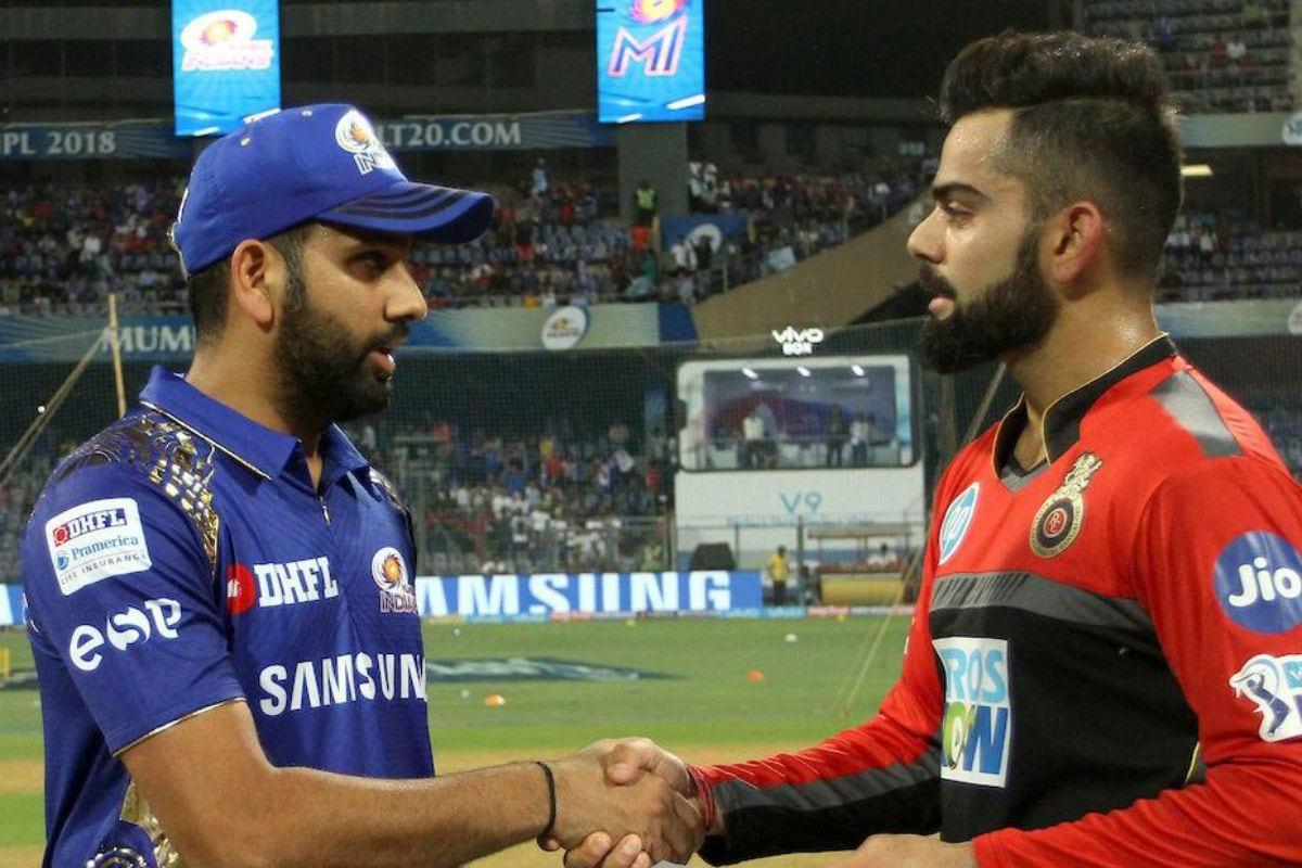 Michael Vaughan Makes Big Claims, Says Virat Kohli Still Trying to Find How to Play as a Leader in T20s