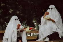 Covid-proof Ghosts are Taking Over the Internet This Halloween and its 'Spook-tacular'